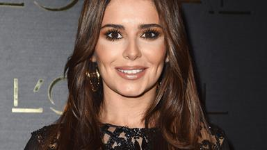 Cheryl Fernandez-Versini fuels pregnancy rumours in Paris