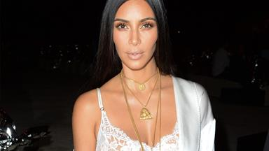 Kim Kardashian was followed in the days leading up to the robbery