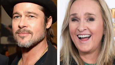 Melissa Etheridge defends Brad Pitt amid Angelina divorce