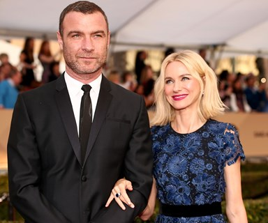 Naomi Watts' cute birthday message to ex Liev Schreiber