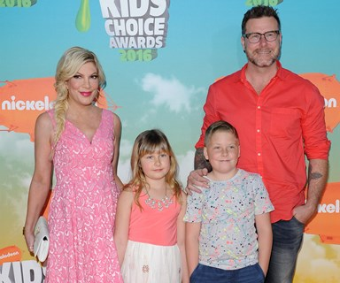Tori Spelling and Dean McDermott are expecting baby number five