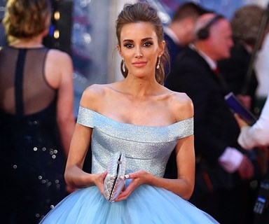 Rebecca Judd body shamed just days after her twin's birth