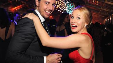 Kristen Bell on the one thing she won't do with Dax in the bedroom