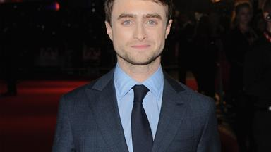 Daniel Radcliffe reveals he has barely touched his 'Harry Potter' film fortune