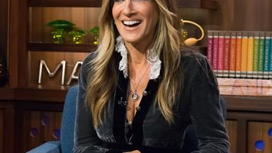 Sarah-Jessica Parker has a wild theory about Sex and the City