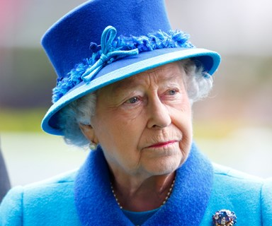 Queen Elizabeth's beloved pet corgi Holly has died