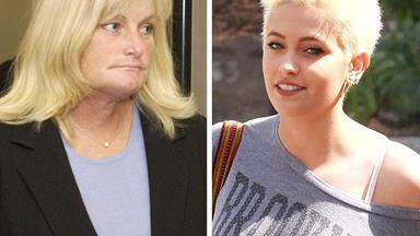 Paris Jackson reunites with Debbie Rowe as she battles cancer