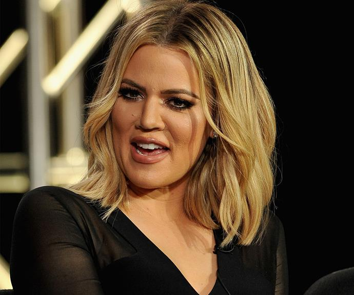Khloe faced a tough one with the OJ Simpson question!
