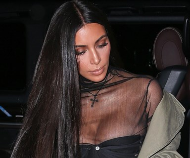 Major arrests made over Kim Kardashian's Paris robbery