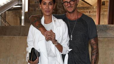Is model Lindy Klim engaged to her new boyfriend Adam Ellis?