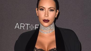 Kim Kardashian's jewellery found