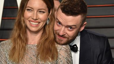 Justin Timberlake opens up about the joys of being a parent