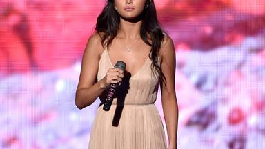 Selena Gomez has reportedly checked into rehab for anxiety and depression