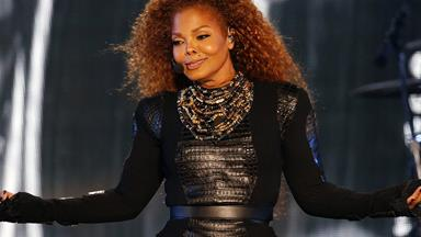 Janet Jackson confirms her pregnancy at 50!