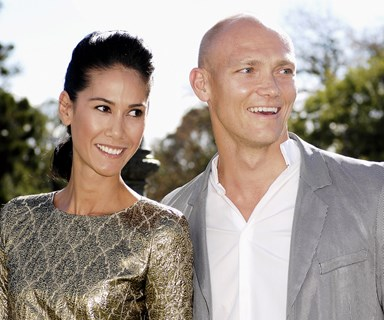Michael Klim confirms his ex-wife Lindy is engaged