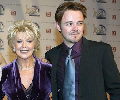 Patti Newton's heartache over son Matthew's engagement