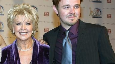 Patti Newton's heartache over son Matthew's engagement