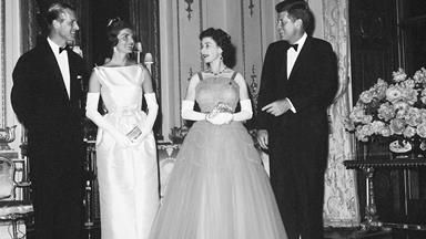 Inside Queen Elizabeth and Jackie Kennedy's complicated friendship