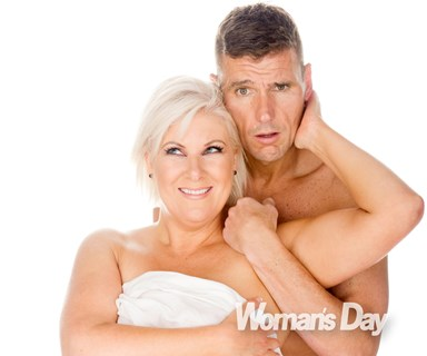 Marriage secrets: Jay-Jay Harvey bares her soul