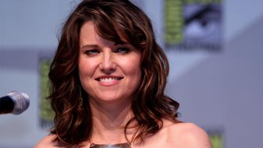 Lucy Lawless reveals Donald Trump made advances on her when she was engaged