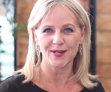 WATCH: Trilogy's Corinne Morley talks us through her skincare routine