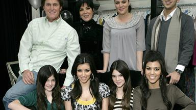Keeping Up with the Kardashians celebrates its 9th anniversary!