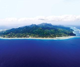 5 reasons to love Rarotonga