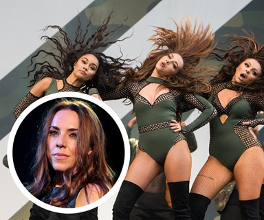 Spice Girl Mel C slams Little Mix for being too sexualised
