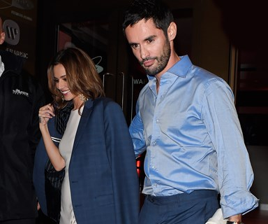 Cheryl Fernandez-Versini's divorce to be finalised amid pregnancy speculation