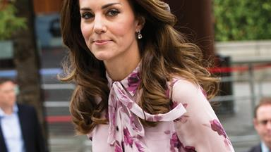 Duchess Kate's best 2016 style moments