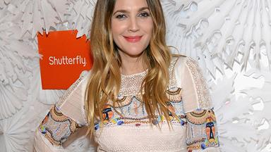 Drew Barrymore shares her best parenting secret