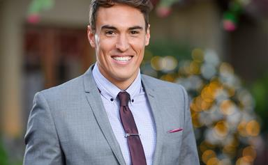EXCLUSIVE: The Bachelorette's Courtney Dober tells all!