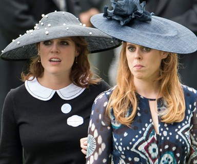Princesses Beatrice and Eugenie reportedly denied full-time royal roles