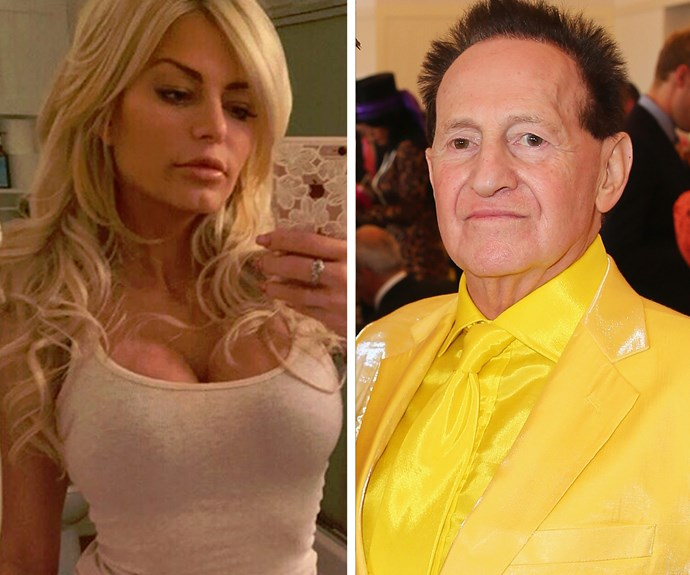 Ashley Kirk Geoffrey Edelsten