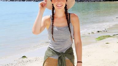 Woman's Day chats to Australian Survivor winner Kristie