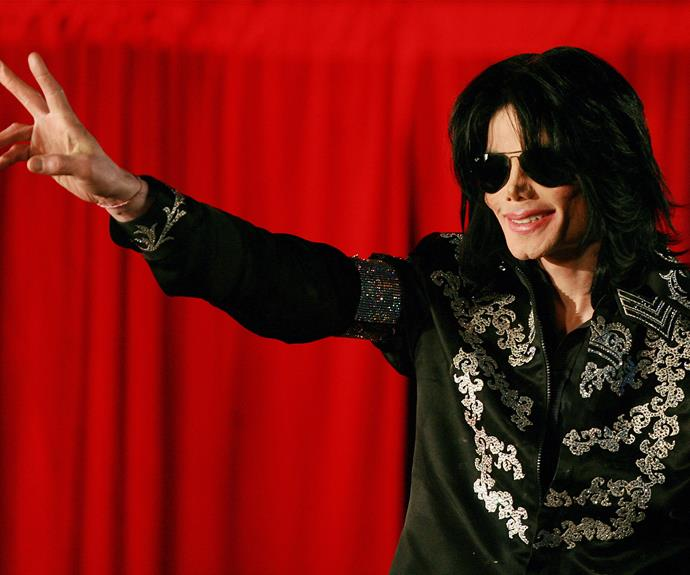 Michael Jackson often checked into hotels as 'Mr. Doolittle'.