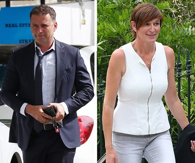 Inside Karl Stefanovic & Cassandra Thorburn's $20 million split