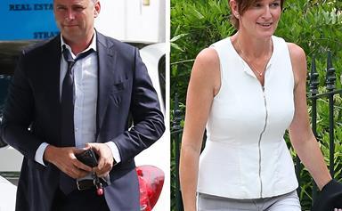 Inside Karl Stefanovic & Cassandra Thorburn's $20 million split