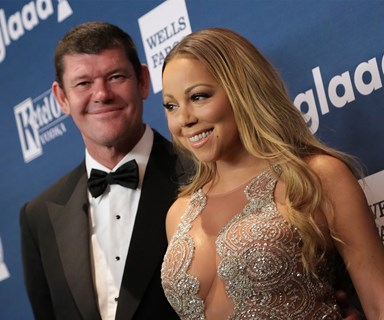 "The ""other woman"" in James Packer's shock split with Mariah Carey"