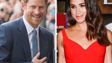 Is Prince Harry dating Suits actress Meghan Markle?