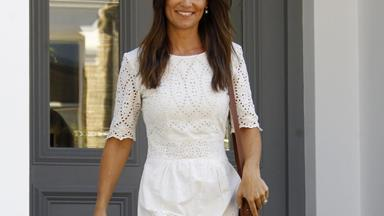 Here comes the demure bride: Pippa Middleton's wedding plans REVEALED!