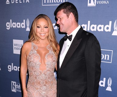 Mariah Carey blames Scientology for James Packer split