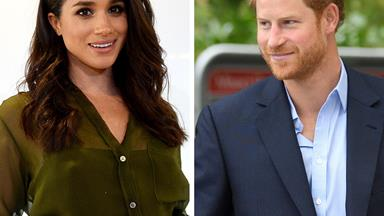 Reports: Meghan Markle wasn't single when she met Prince Harry