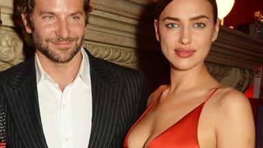Do we hear wedding bells for Bradley Cooper and Irina Shayk?