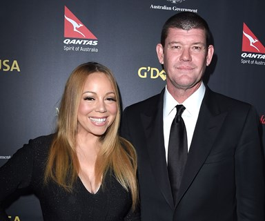 Mariah Carey wants what James Packer promised in prenup