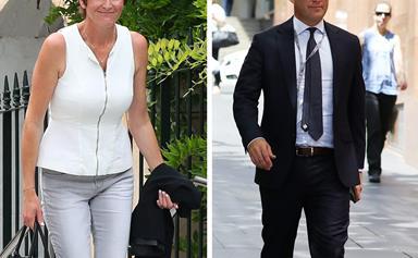 Karl's wife's revenge: Cassandra Thorburn is joining Sunrise!