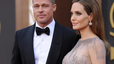 Brad Pitt reportedly cancels all press for Allied