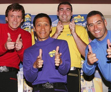 The Wiggles set to perform R18 gig