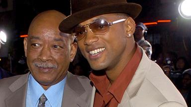 Actor Will Smith's dad Willard Carroll Smith has passed away
