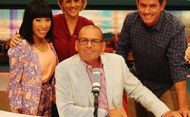 Paul Henry staying with TV3 – report